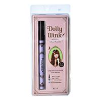 Dolly Wink Liquid Eyeliner<br>Best for medium to dark brows