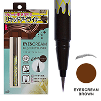 EyesCream: warm brown<br>