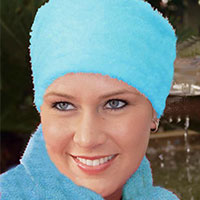 Best Alopecia Sleep Hat